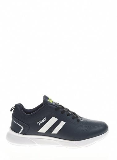 Derigo Spor Ayakkabı Lacivert